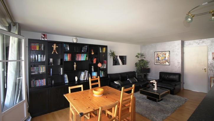 VENDU AIVB : Appartement de 83 m² à BUSSY SAINT GEORGES