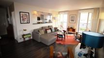 BUSSY CENTRE ET LAC Appartement belles prestations