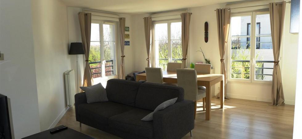 Appartement F4 de 70 m² à BUSSY SAINT GEORGES