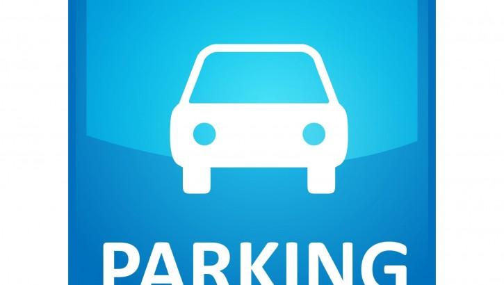 VENDU AIVB : Parking double en sous-sol à vendre à BUSSY SAINT GEORGES