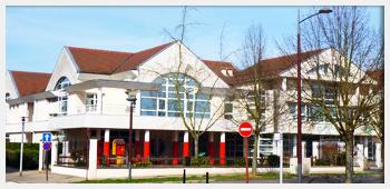 AIVB : l'une des écoles maternelle qui compte la ville de Bussy