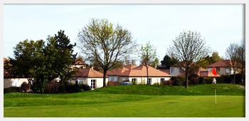 AIVB : encore quelques maisons du magnifique golf de Bussy St Georges