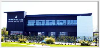 AIVB : le PAXTON, proche de Bussy, centre SPA, Bowling, restaurant et conference center