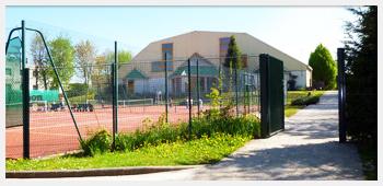 AIVB : le tennis dans le village de Bussy Saint Georges