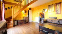 Appartement 4 pièces, Bussy Saint Georges