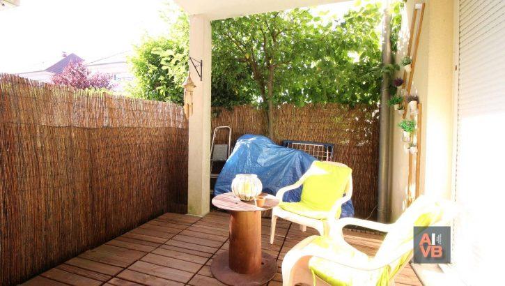 Appartement 2 pièces, Bussy Saint Georges