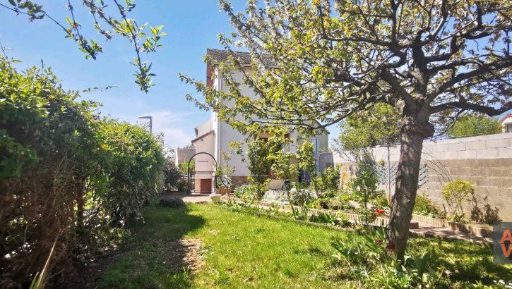 Pavillon 4 pièces, Bussy Saint Georges
