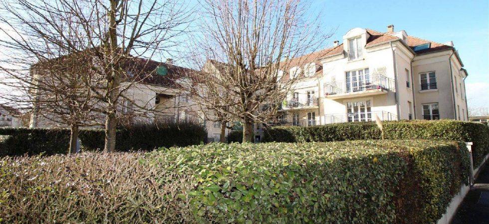 Appartement 1 pièce, Bussy Saint Georges